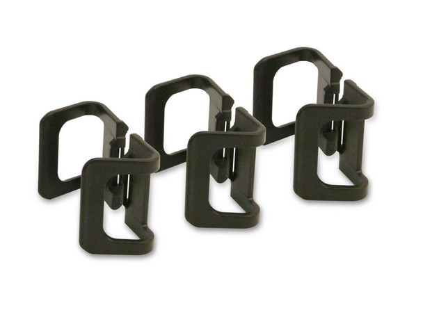 Wilson 991183 Sleek Replacement Arms 3PK *DISCONTINUED