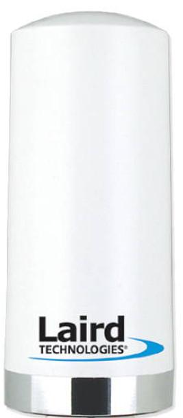 White Laird 4G NMO Mount Antenna TRA6927M3NW