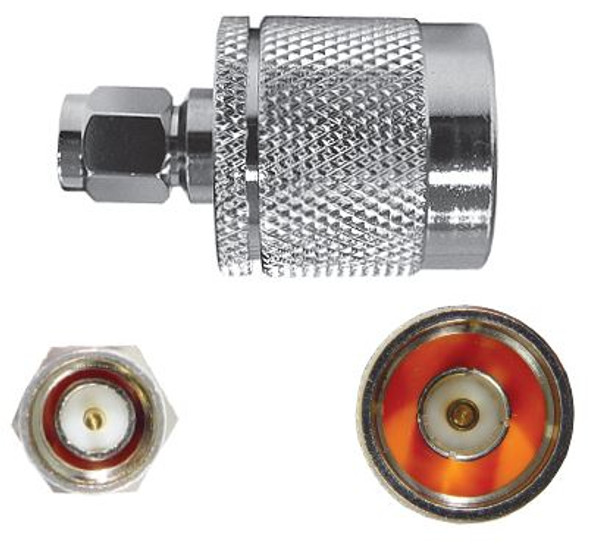 Wilson 971132 N Male - SMA Male Adapter