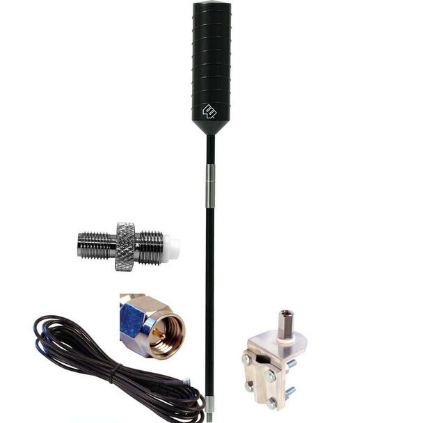 Wilson 4G Trucker Cellular Antenna With FME Female Connector