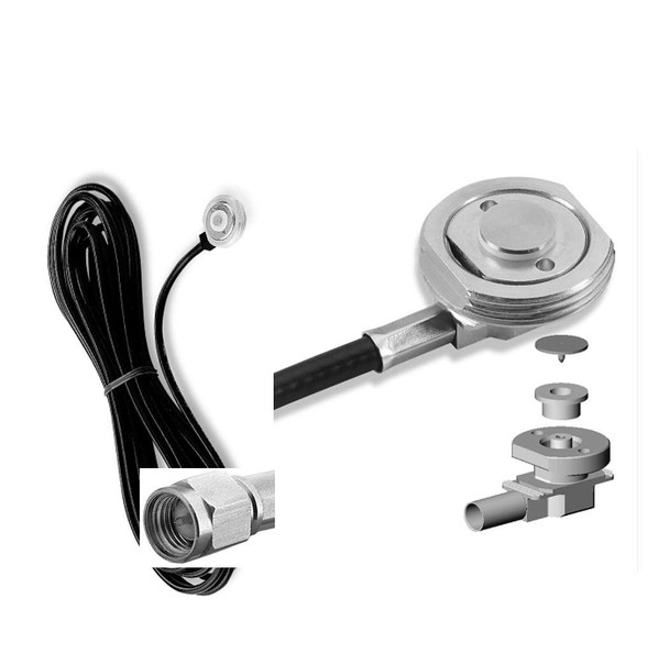Antenna Houle Mount With Cable
