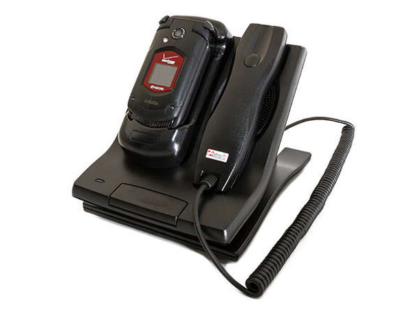 Kyocera Dura XV Plus Desktop Station Hands Free