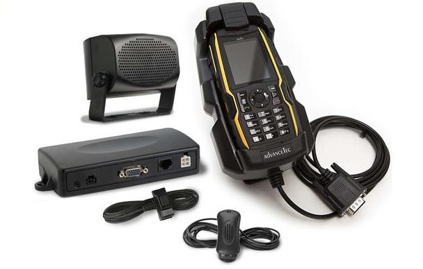 Sonim XP Strike Hands-Free Car Kit by AdvancTec
