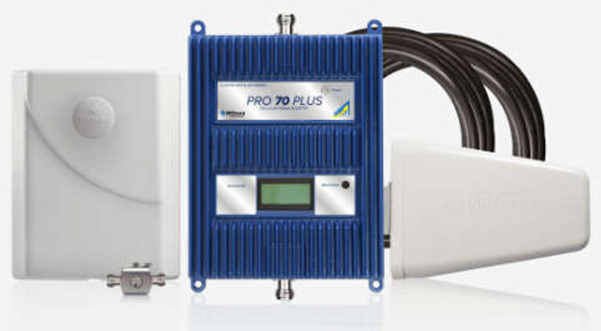 We Lowered The Cost Of  WilsonPro Pro 70 Signal Booster Systems