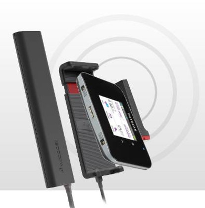 How To Improve The Signal To Your Hotspot With A Signal Booster