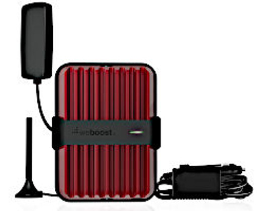 The New weBoost Drive Reach - The New, Most Powerful Mobile Signal Booster