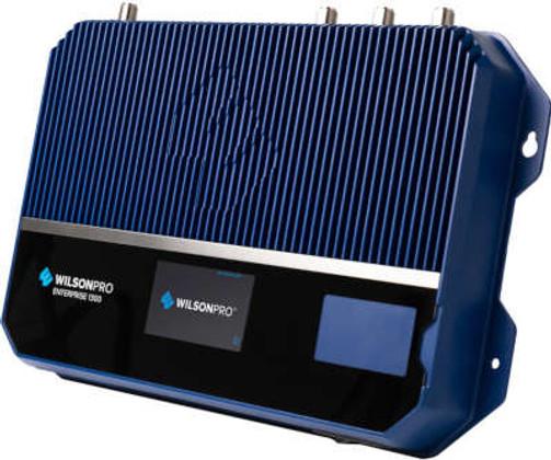 WilsonPro Enterprise 1300 and Enterprise 4300 Earn UL Certification