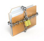 locked folder