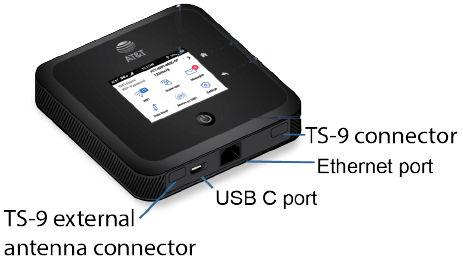 Netgear Nighthawk 5G Mobile Hotspot Pro
