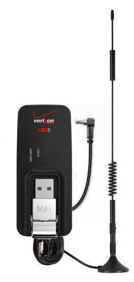 Verizon U620l With Antenna