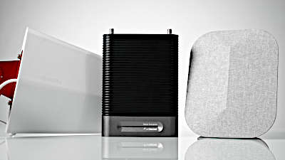 Image of weBoost Home Complete Signal Booster System
