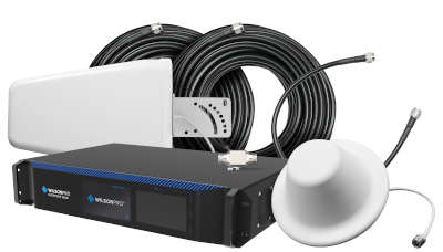 Image of WilsonPro Enterprise Signal Booster System