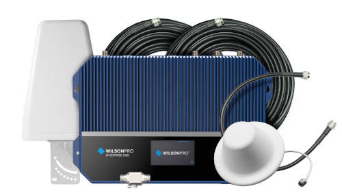 WilsonPro Enterprise 1300 Building Signal Booster