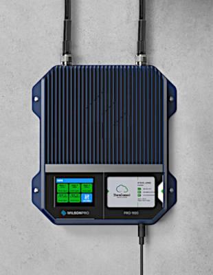 Pro 1100 Amplifier