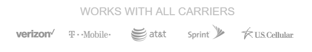 Image Of Cellular Carrier Logos