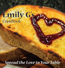Emily G's Cookbook