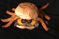 Spider Sliders that are sure to please!