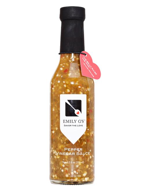 Pepper Vinegar Sauce