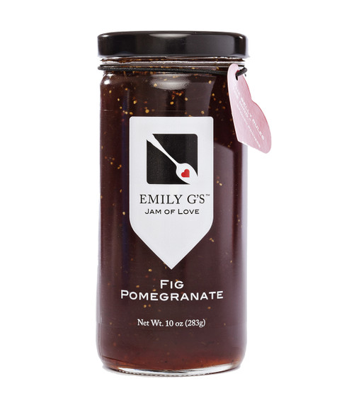 Fig Pomegranate