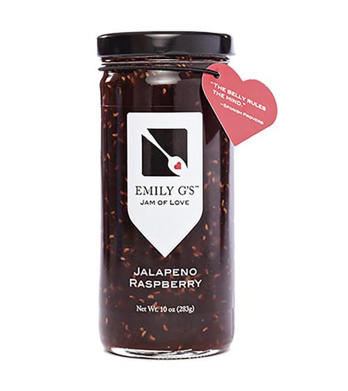 Jalapeno Raspberry