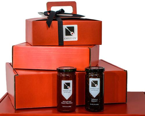 Sweet and Savory Gift Set