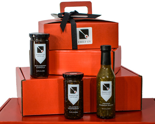 Some Like It Hot Gift Set