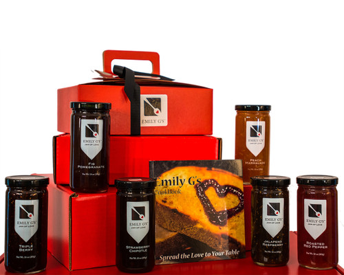 Chef's Delight Gift Set