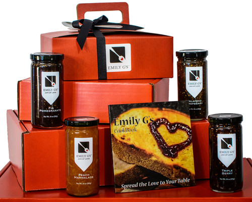 Jammin' in the Kitchen Gift Set