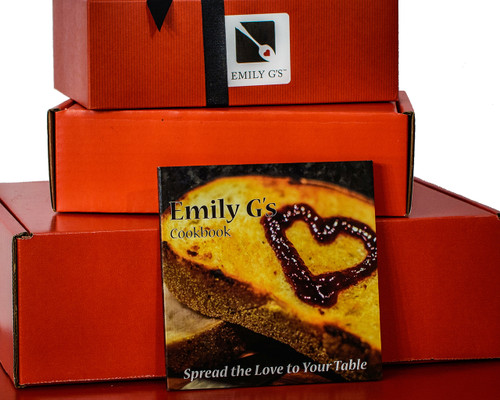 Emily G's Cookbook