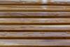 "EcoDecors Hampstead Heath 47"" Teak Wood Outdoor Bench in EarthyTeak Finish"