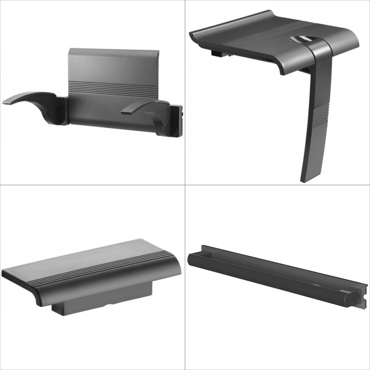 Pellet Innovato 4pc Set Kit DBI-KIT-23-29-39-80 in a  Finish