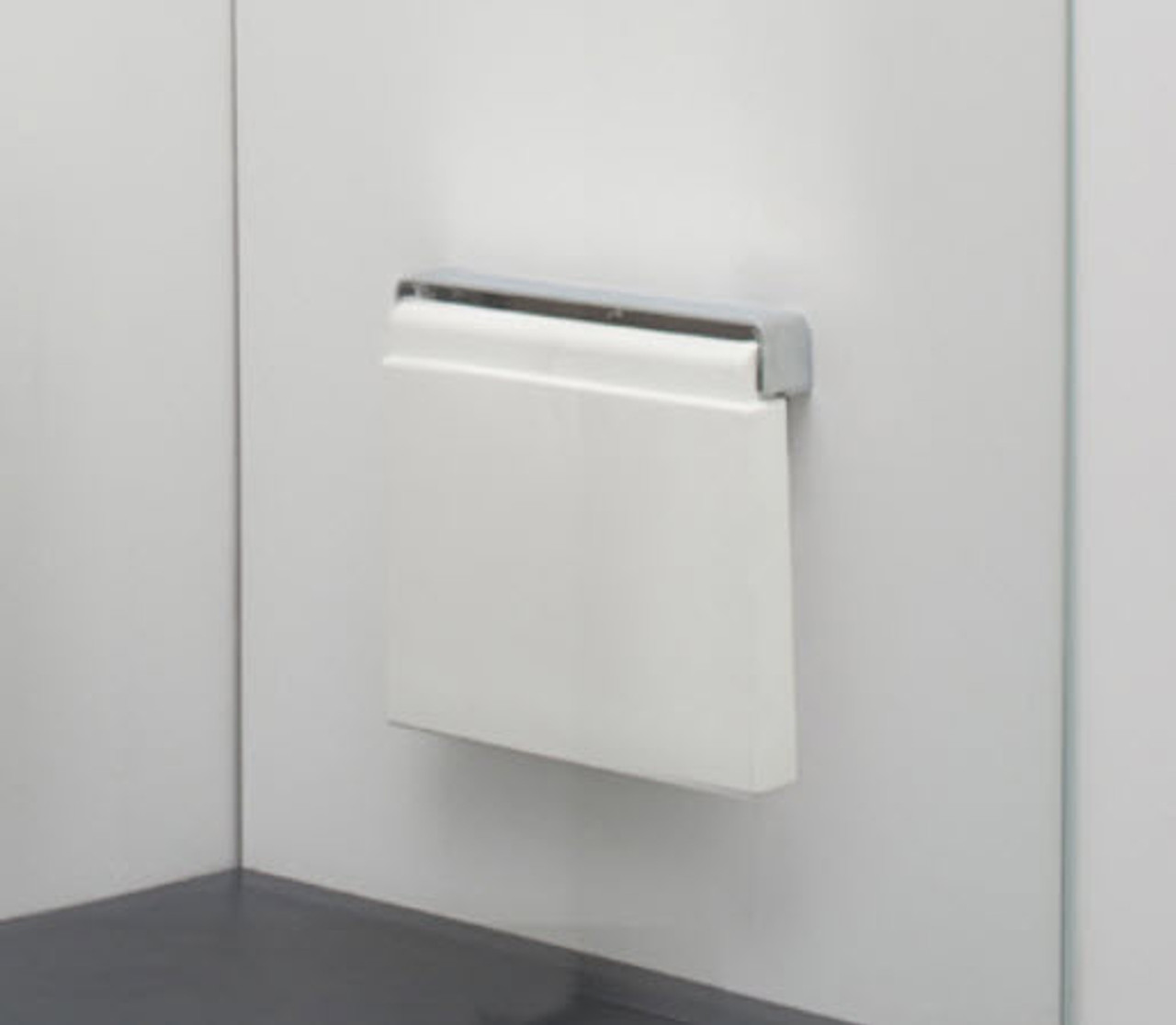 white safety shower seat polyurethane soft shower seating