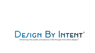 Design By Intent