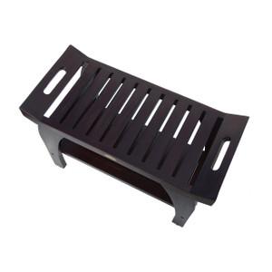 DecoTeak Tranquility™  30 inch Teak Shower Bench