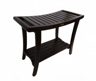 Decoteak 30 Teak Shower Benches Stools Amp Chairs