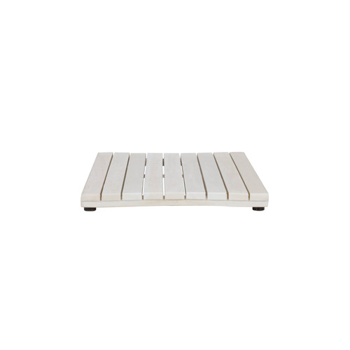 CoastalVogue Eleganto FloorMat 23in Wide ED1133 in a Driftwood Finish