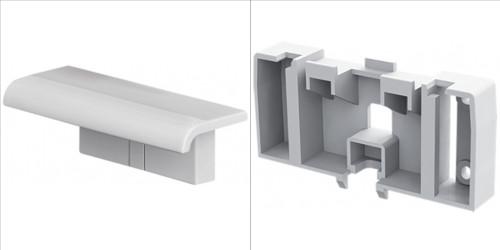 Pellet Innovato 2pc Set Kit DBI-KIT-047736 in a  Finish
