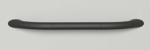 """Deco Italio™ Soft Black 25.6"""" Grab Bar"""