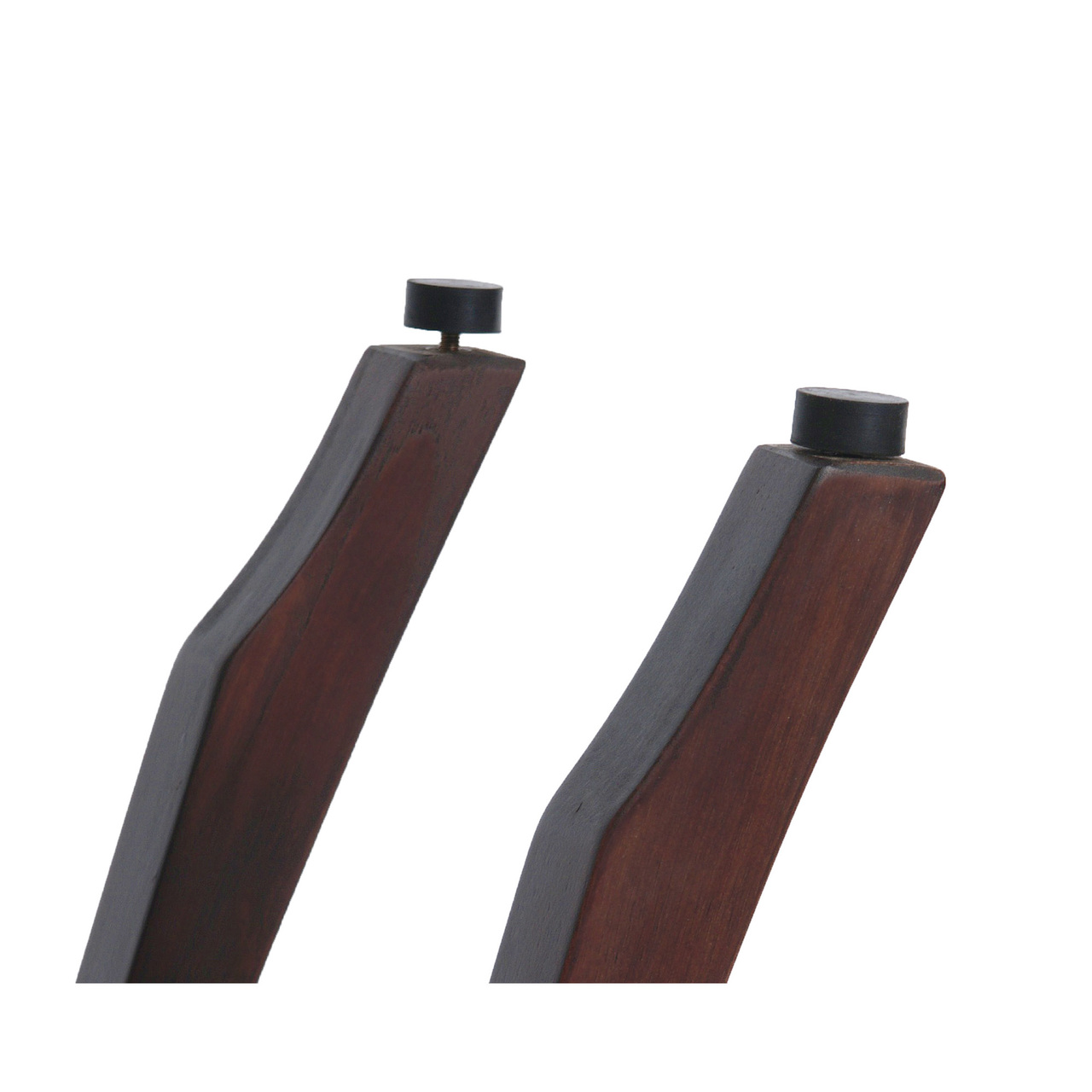Decoteak Satori 34 Inch Teak Shower Bench With Shelf