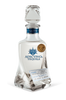 Tequila Adictivo® Plata is a 100% pure Blue Agave, flashing silver crystal color, with a soft, warm flavor, and herbaceous aromas.