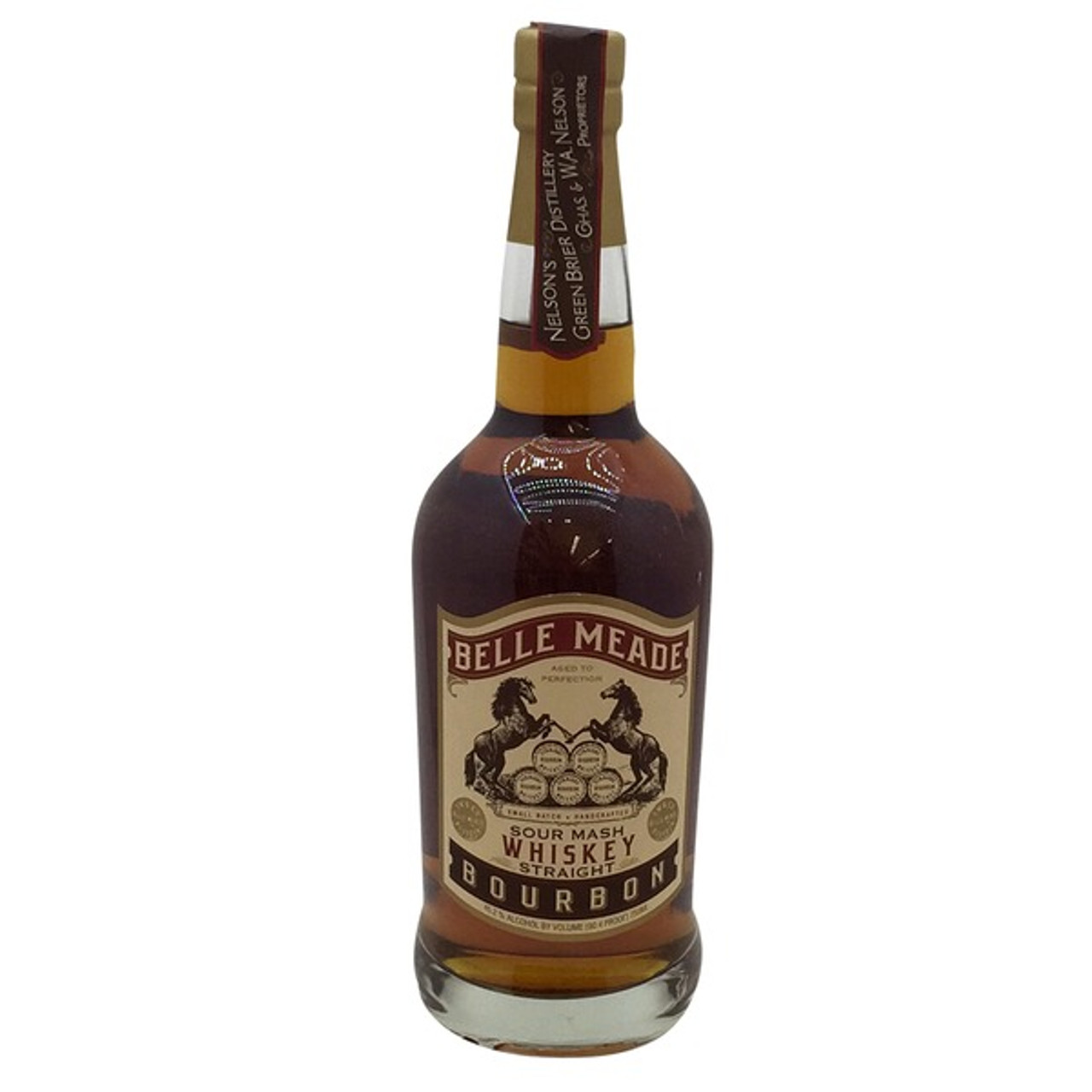 Belle Meade Bourbon 750ml