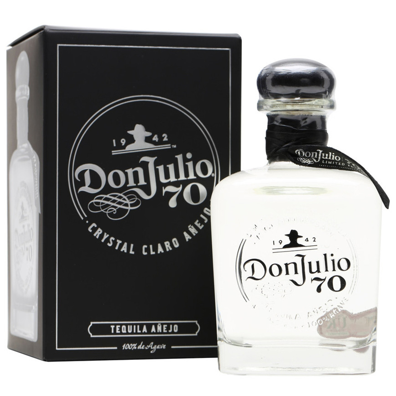 Don Julio Anejo 70th Anniversary Tequila 750ml