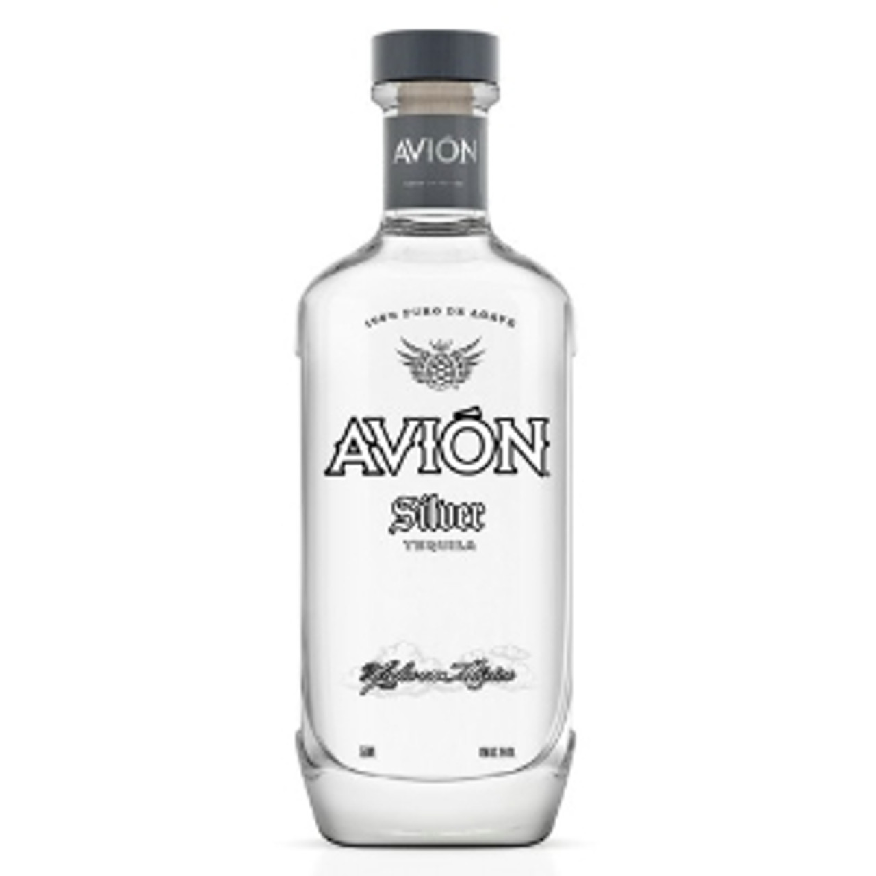 Avion Silver Tequila 375ml