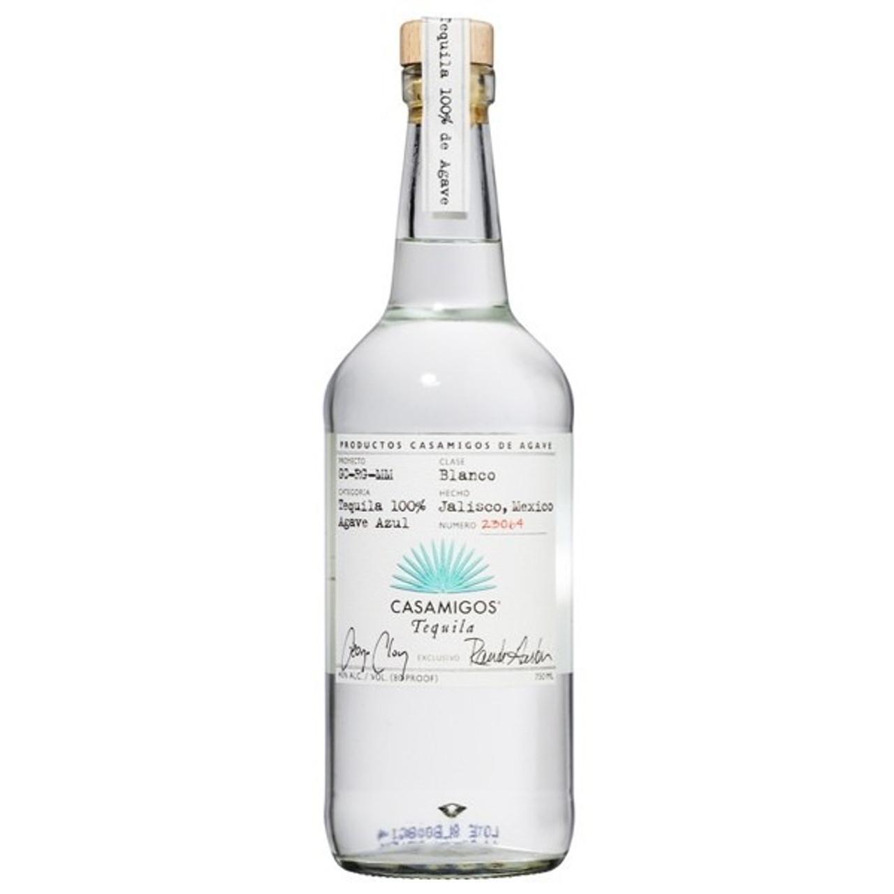 Casamigos Blanco Tequila 750ml