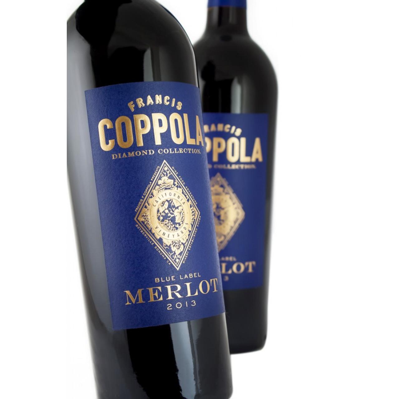 Coppola Merlot
