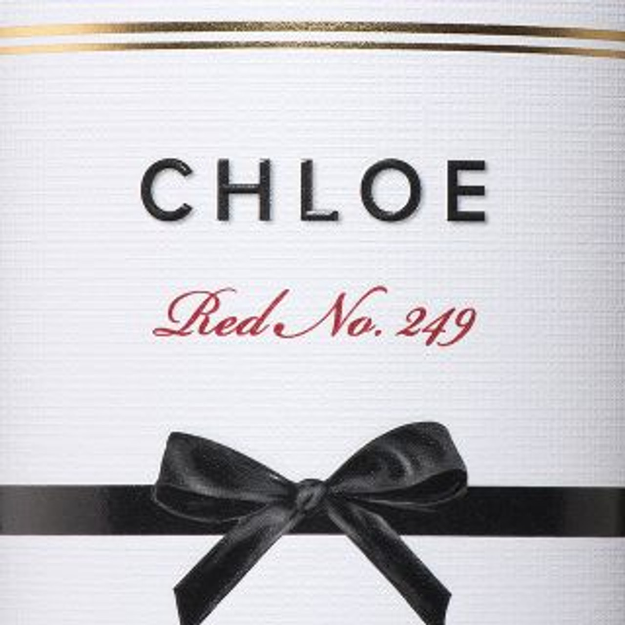 Chloe Red Blend No. 249 750ml