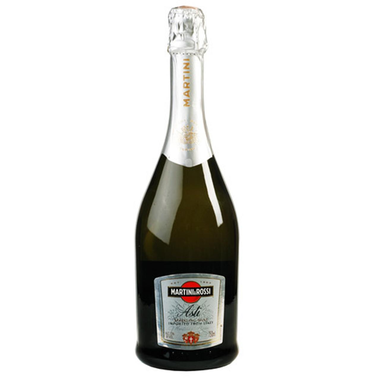Martini & Rossi Asti Spumante 750ml