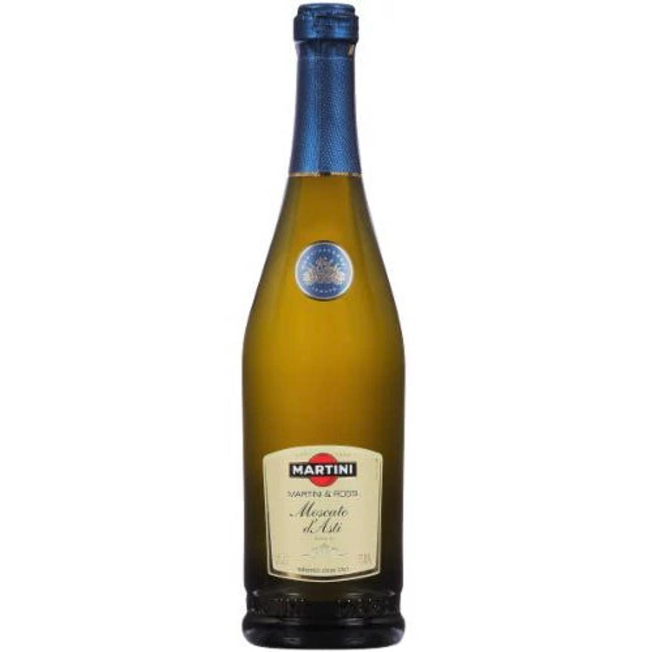 Martini & Rossi Moscato D'Asti 750ml