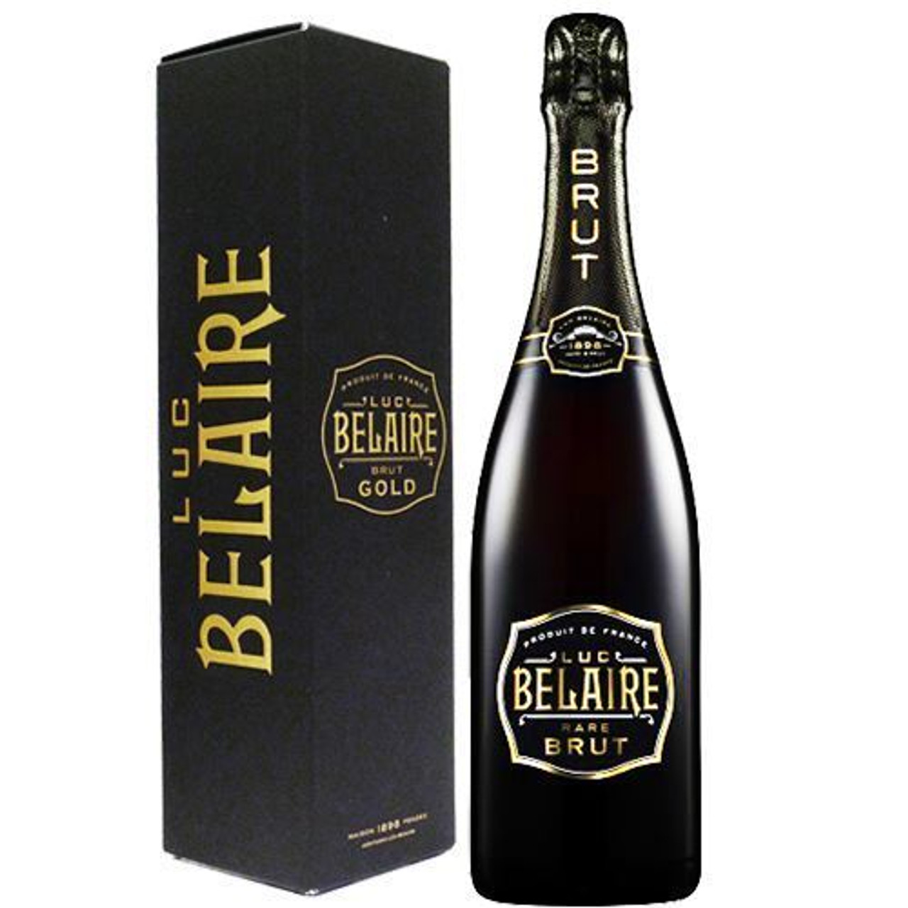 Luc Belaire Brut Champagne