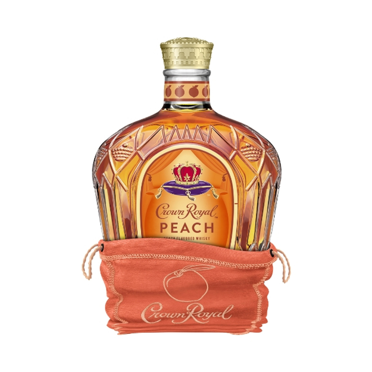 Crown Royal Peach Flavored Whisky is a new Limited Edition from Crown Royal, bringing some juicy sweetness to your summer season.